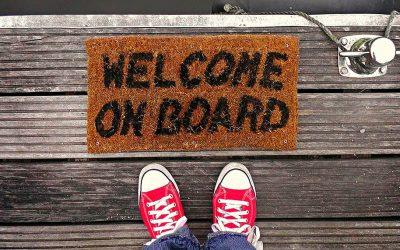 Välkommen