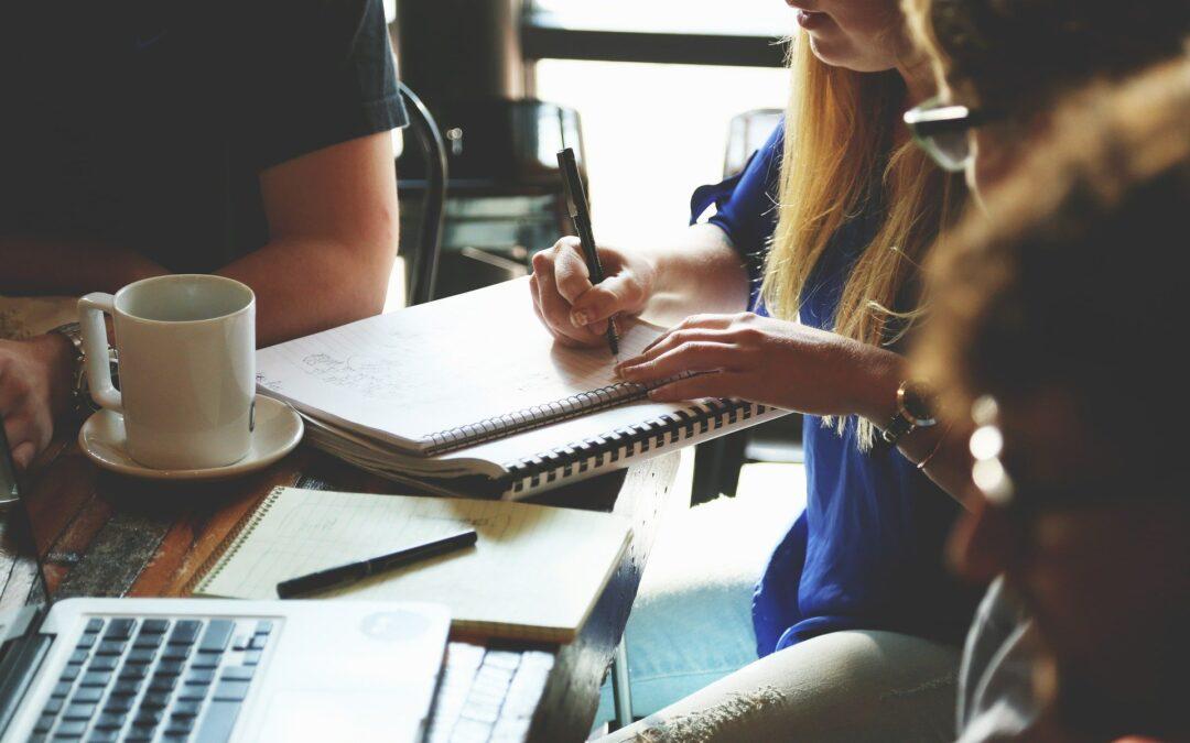 ✔️ Tre kostnadseffektiva kommunikationstips…